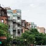 Sustainability in the Back Bay