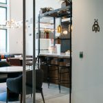 Touring Industrious, Back Bay's Newest Coworking Haven
