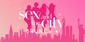 Sex and the City Brunch @ The Lenox | Boston | Massachusetts | United States