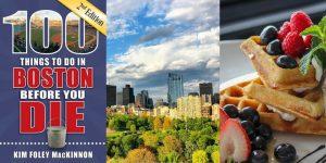 Taj Boston Rooftop Brunch & Book Signing with Kim MacKinnon @ Taj Boston Hotel   Boston   Massachusetts   United States