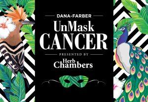 Dana-Farber's UnMask Cancer @ Mandarin Oriental Boston | Boston | Massachusetts | United States