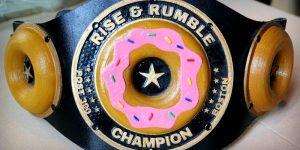 Rise & Rumble 2018 at Post 390 @ Post 390   Boston   Massachusetts   United States