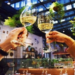 New Year's Eve at Terra at Eataly Boston @ Terra at Eataly Boston