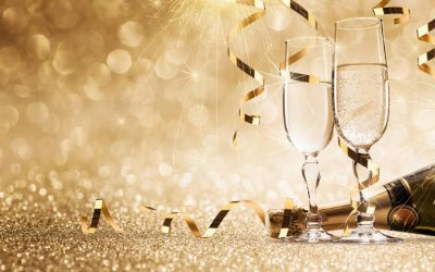 Ring in the New Year in Back Bay