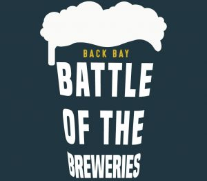 Back Bay's Battle of the Breweries @ The Lenox