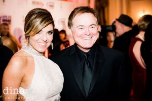 Ellie Fund's Red Carpet Gala at Fairmont Copley Plaza @ Fairmont Copley Plaza