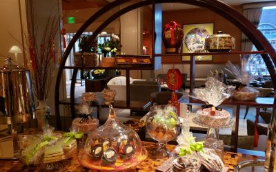 Celebrate the Chinese New Year with the Mandarin Oriental, Boston