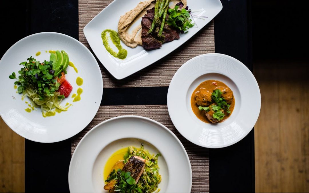 Whole30 Menu Now Available at City Table