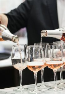Sip & Savor: Rosé Launch at Eataly Boston @ Eataly Boston