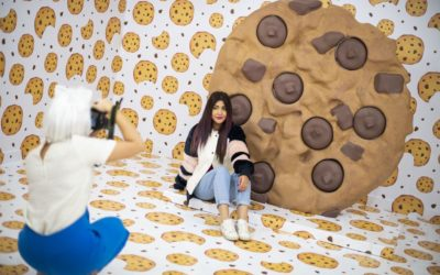 Get Your Tickets Now for the 'Most Instagrammable Pop-up in America'