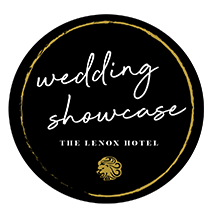 Wedding Showcase at the Lenox Hotel @ The Lenox Hotel