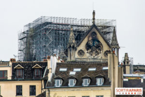 Rebuilding Notre-Dame de Paris at the French Cultural Center @ French Cultural Center