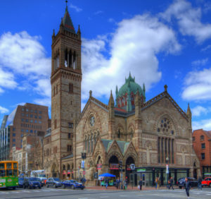 350th Anniversary Celebration at Old South Church @ Old South Church in Boston