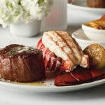Filet & Lobster Mondays at Fleming's