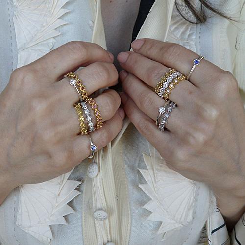 Welcoming Cynthia Britt Custom Jewelry Creations