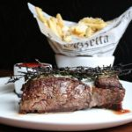 Three of Haute Living's Favorite Steakhouses are in Back Bay