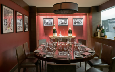 Sip & Savor Summer at Bar Boulud