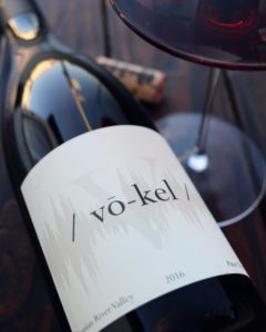 An Evening with Vokel Cellars @ Bar Boulud @ Bar Boulud