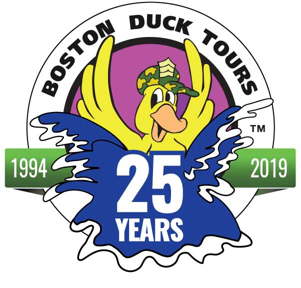 Boston Duck Tours Celebrates 25 Years with $25 Tickets and More