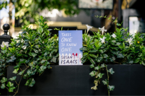 An Evening with Author Susan Isaacs at The Lenox @ The Lenox | Boston | Massachusetts | United States