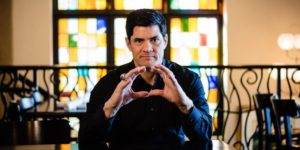 Catch the Game with Tedy Bruschi at The Lenox @ The Lenox | Boston | Massachusetts | United States