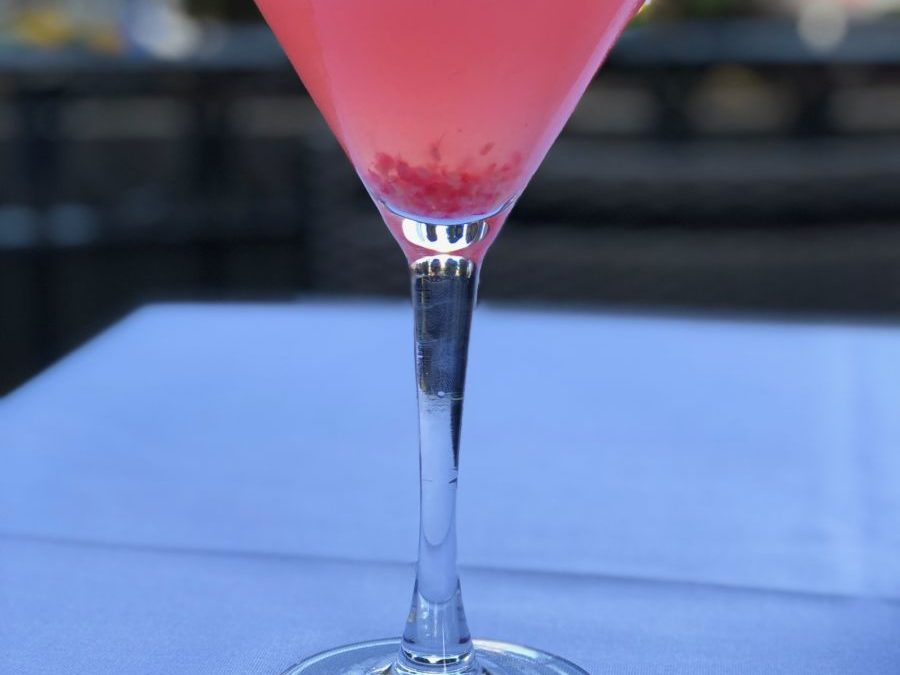 Drink Pink This Month & Join the Fight Against Breast Cancer
