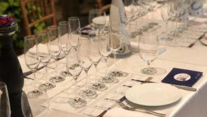 Clase Azul Tequila Dinner at The Bristol @ The Bristol | Boston | Massachusetts | United States