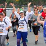 Reebok Boston 10K for Women is Coming to Back Bay