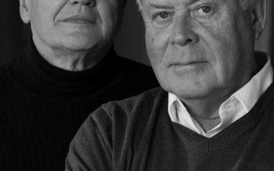 2019 Druker Award & Lecture: Rodolfo Machado and Jorge Silvetti