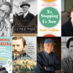 Bestselling Author Series American Inspiration Fall Lineup