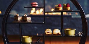 Chinese New Year Afternoon Tea at the Mandarin Oriental Boston @ Mandarin Oriental Boston | Boston | Massachusetts | United States
