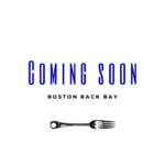 2020 is bringing a lot of restaurant openings to Back Bay
