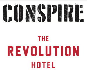 Conspire Coworking Open House @ The Revolution Hotel | Boston | Massachusetts | United States
