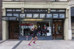 Runner Safety Workshop at Marathon Sports @ Marathon Sports | Boston | Massachusetts | United States