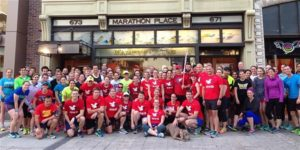 Boston Run Club at Marathon Sports @ Marathon Sports | Boston | Massachusetts | United States