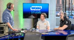 A Celtic Sojourn Live Broadcast at the Boston Public Library @ WGBH Studio at the Boston Public Library | Boston | Massachusetts | United States
