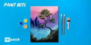 Paint Nite: The Original Paint and Sip Party at Dillon's @ Dillon's Boston | Boston | Massachusetts | United States