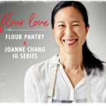 You can now bake along with Joanne Chang