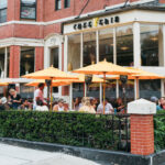 Patio Dining: Where to Eat Outside in the Back Bay